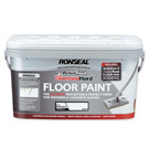 Ronseal Perfect Finish Diamond Hard Floor Paint